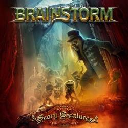 Brainstorm (GER-1) : Scary Creatures